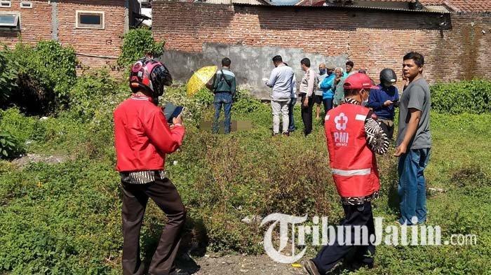 Geger, Warga Kota Batu Ditemukan Tewas Saat Mencari Rumput, Saksi: Tadi Saya Panggil Diam Saja