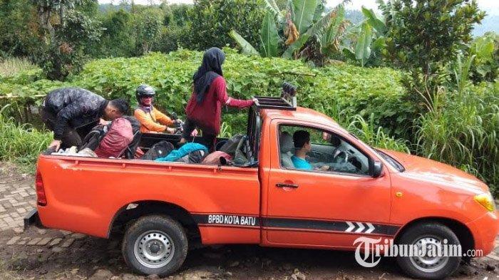 Kisah Pendaki Terjebak di Gunung Butak Malang, Logistik Menipis dan Penerangan Minim di Tengah Malam