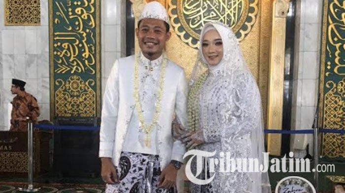 Gelandang Timnas Indonesia Evan Dimas akan Gelar Resepsi Pernikahan di Hari Ulang Tahunnya