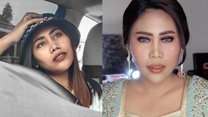 Lama 'Menghilang' dari TV, Akhirnya Evi Masamba Muncul Jadi Juri LIDA 2021, Penampilan Beda Drastis