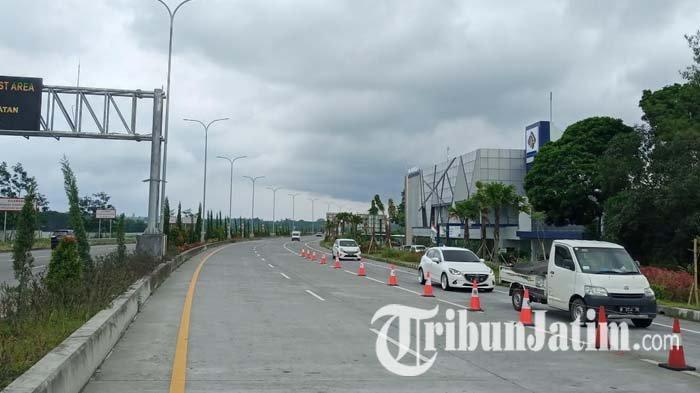 Wacana Jalan Tol Malang Selatan Akan Lewati Empat Kecamatan, Kini Tinggal Menunggu Lelang