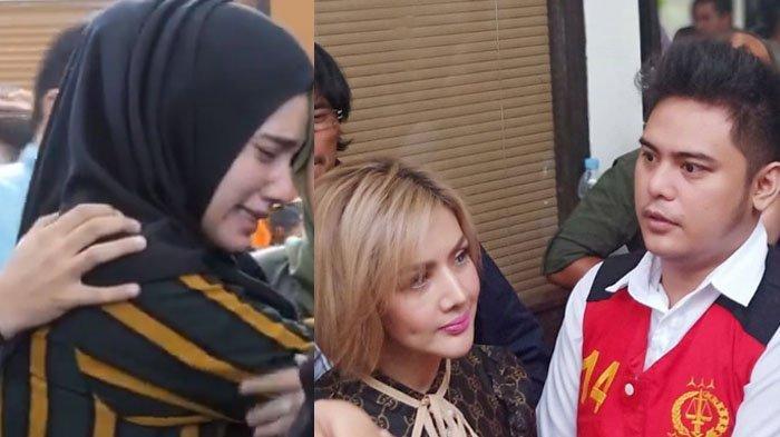 Niat Hati Lepas Stres karena Kasus 'Ikan Asin', Virus Corona Gagalkan Rencana Fairuz A Rafiq ke Bali