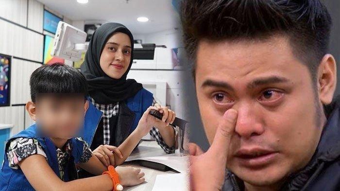 Pesan Menohok Fairuz A Rafiq untuk Galih Ginanjar yang Ungkit Jasa ke Mantan Mertua: Jangan Pansos
