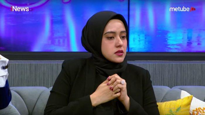Demi Anak, Rey Utami Minta Jadi Tahanan Kota, Fairuz A Rafiq: Aku di Sini Butuh Keadilan