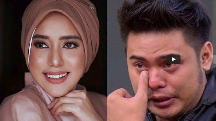 Fairuz Istighfar Tahu Isi 'Sebenarnya' Surat Permintaan Maaf Galih Ginanjar, Istri Sonny: Baru Sadar