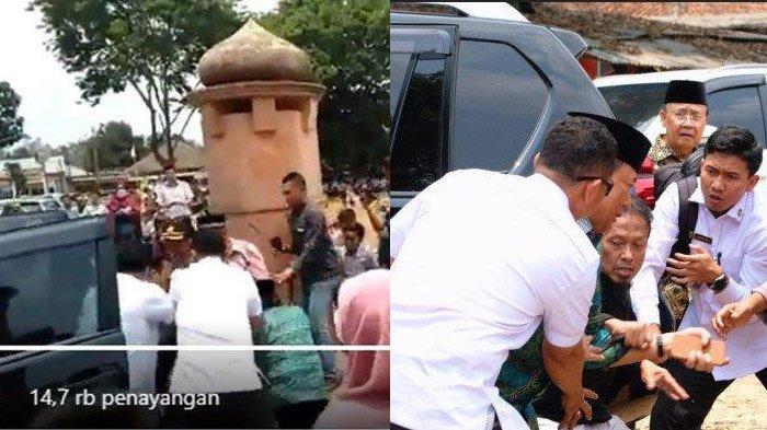 La Nyalla Mattalitti Jenguk Wiranto, Bongkar Fakta Penting Penusukan, Singgung Soal Rekayasa