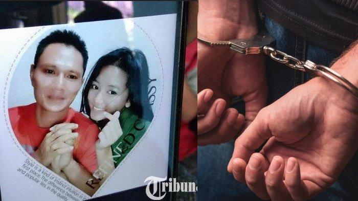 Suami yang Bakar Istri di Surabaya Bongkar Alasan Bawa Kabur Motor Pemilik Kos, 'Panik Istri Teriak'