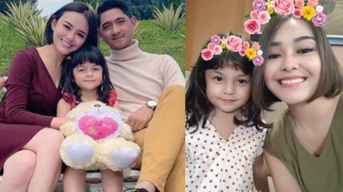 Profil Biodata Fara Simatupang Anak Arya Saloka Dan Amanda Manopo Di Ikatan Cinta Suka Main Tiktok Tribun Jatim