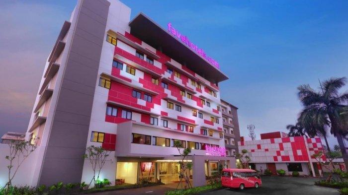 Dampak Bisnis Lesu di Tengah Pandemi Covid-19,Hotel di Tuban Mulai PHK dan Rumahkan Pekerja