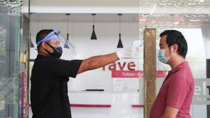 Sambut New Normal, Favehotel Tuban Punya Layanan 'Semprot Disinfektan Kamar' Sesuai Permintaan Tamu