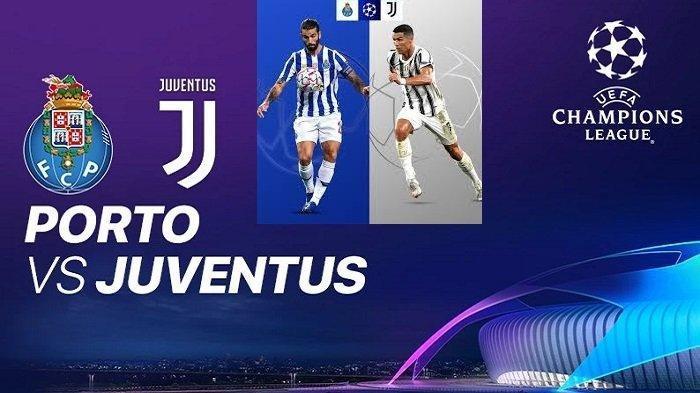 Menilik Rekor Pertemuan FC Porto Vs Juventus di Liga Champions, Siapa Lebih Unggul?