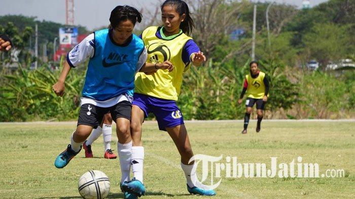 Alami Kekalahan Kedua di Putaran Keempat Liga 1 Putri 2019, Persebaya Jadi Juru Kunci Grup B