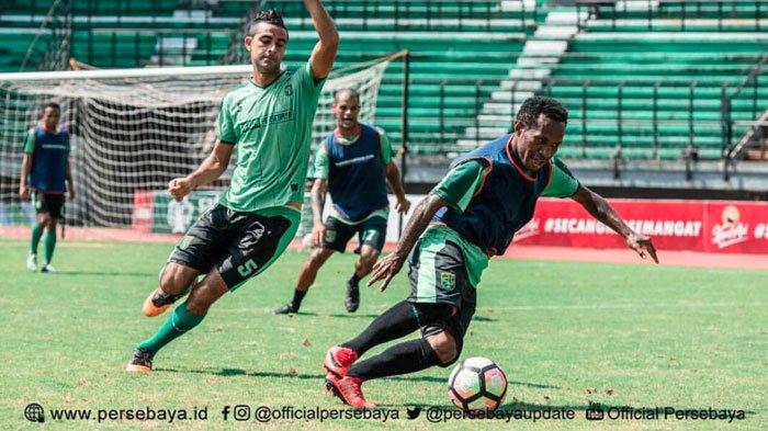 Bagi Pahabol, Lawan Persipura Jayapura adalah Derby Melebihi Persebaya VS Arema FC