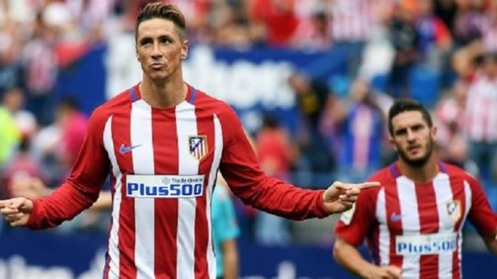 Kembali ke Atletico Madrid, Fernando Torres Punya Tugas Baru