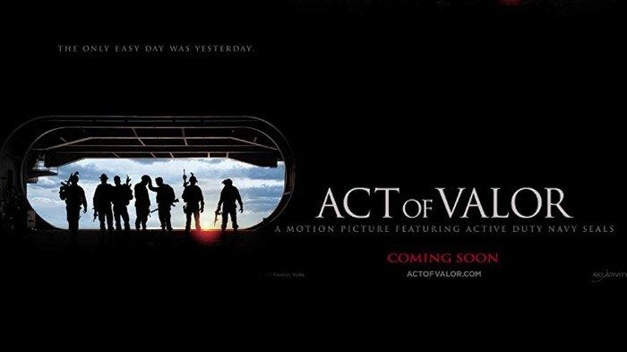 Film Act of Valor