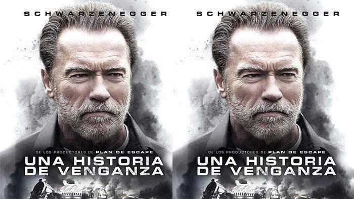 Sinopsis Aftermath, Dibintangi Arnold Schwarzenegger, Diangkat dari Kisah Nyata Kecelakaan Pesawat