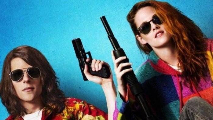 Sinopsis American Ultra, Aksi Jesse Eisenberg dan Kristen Stewart, Tayang di Trans TV Jam 19.30 WIB