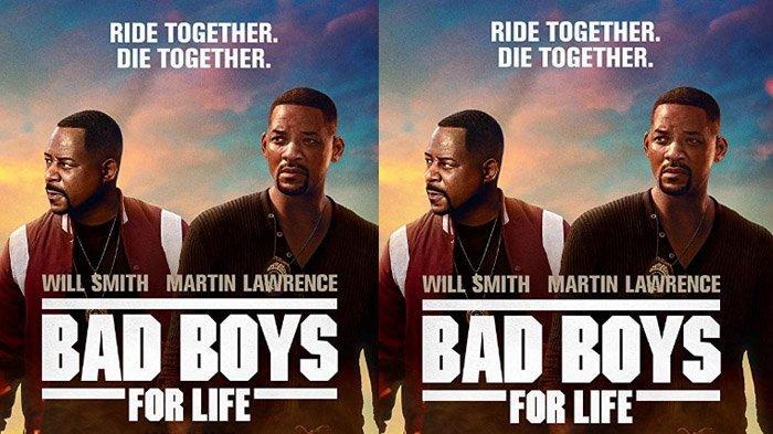 Sinopsis & Trailer Bad Boys for Life, Aksi Will Smith & Martin Lawrence Lawan Bos Narkoba di Miami