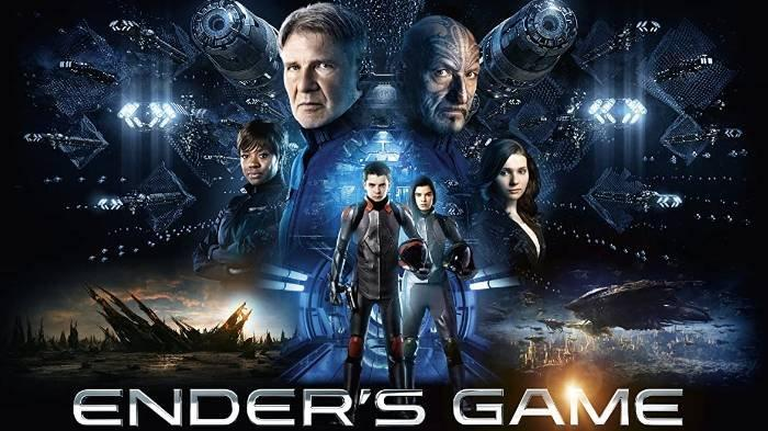 Sinopsis Film Ender's Game, Dibintangi Harrison Ford dan Ben Kingsley, Tayang Malam Ini di Trans TV