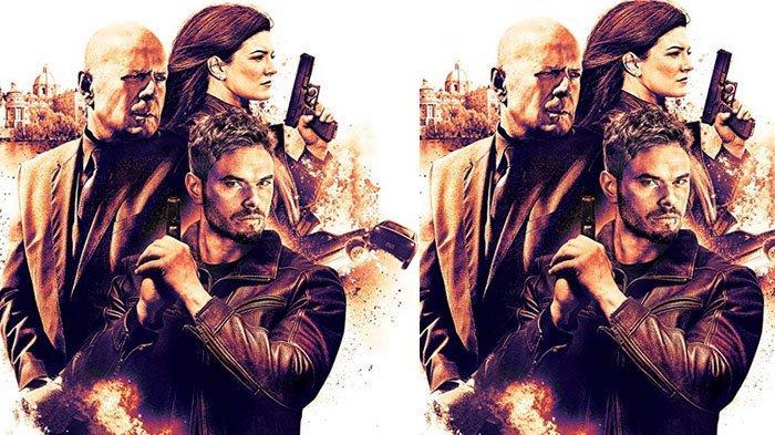 Sinopsis Film Extraction Dibintangi Bruce Willis Malam Ini Di Bioskop Trans Tv Pukul 21 30 Wib Tribun Jatim