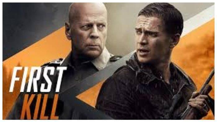 Sinopsis Film First Kill, Dibintangi Hayden Christensen, Tayang di Trans TV Malam Ini Jam 23.30 WIB