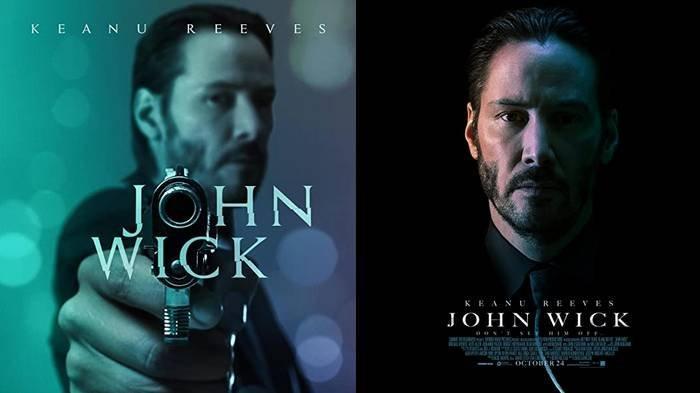 Sinopsis Film John Wick Dibintangi Keanu Reeves Tayang Malam Ini Di Bioskop Trans Tv Jam 21 00 Wib Tribun Jatim