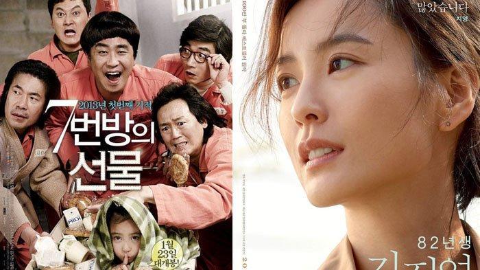 Rekomendasi 7 Film Korea dengan Cerita Tersedih: Kim Ji Young Born 1982 hingga Miracle in Cell No.7