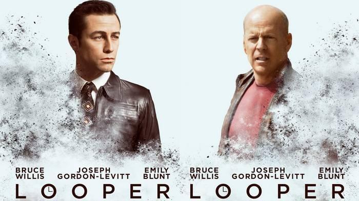 Sinopsis Film Looper, Dibintangi Bruce Willis dan Joseph Gordon-Levitt, Tayang Malam Ini di Trans TV