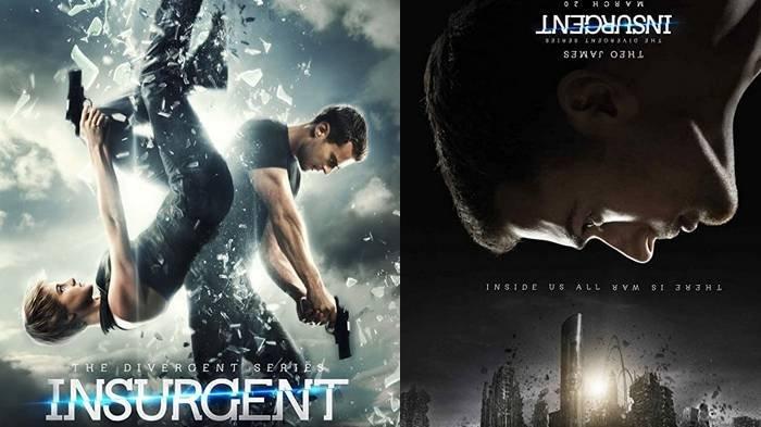 Sinopsis The Divergent Series: Insurgent, Dibintangi Shailene Woodley-Theo James, Tayang di Trans TV