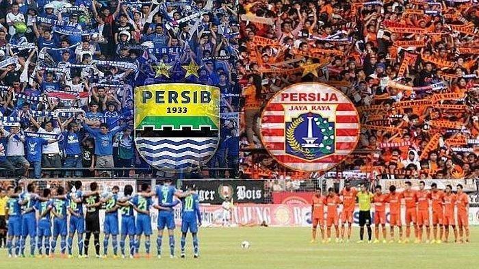 JADWAL Final Piala Menpora 2021 - Persib Bandung vs Persija Jakarta, Laga Penentuan Sang Jawara