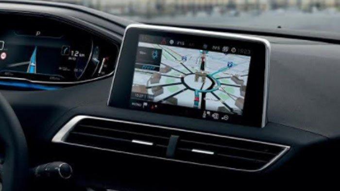 Menjelajah Jalanan Kini Tak Was-was Lagi, Ada Fitur GPS Mobile di i-Cockpit Peugeot SUV 3008 & 5008