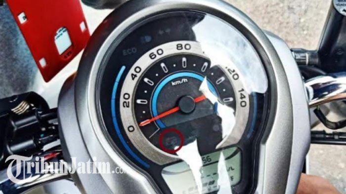 Alasan Honda Hilangkan Kick Starter di All New Scoopy 'Keyless': Ada Indikator Aki Dispeedometernya