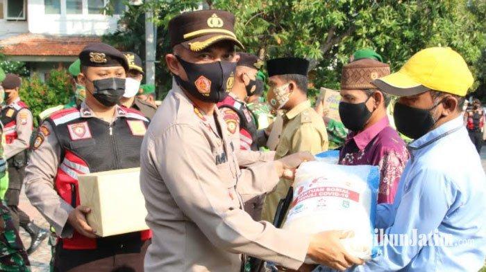 Covid-19 Klaster Hajatan di Sidodowo Lamongan, Dinkes Sebut Masih Terkendali