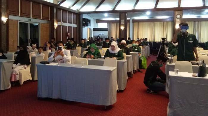 Songsong Pemilu 2024, DPC PKB Kota Surabaya Segera Rampungkan Musranting di 31 Kecamatan
