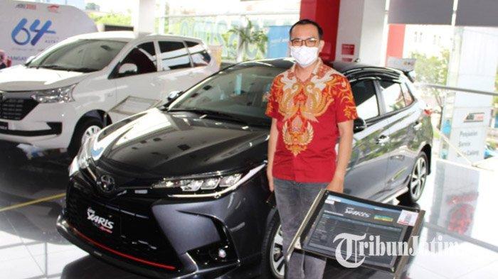 5 Mobil Toyota Ini Turun Harga, Diskon Vios Bahkan Tembus Rp 65 Jutaan Setelah PPnBM 0 Persen
