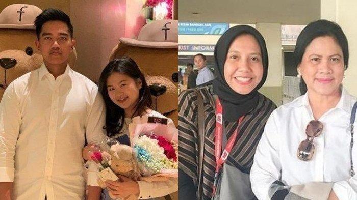 Terekspos Masa Lalu Nadya 'Gebetan' Kaesang, Foto Acungkan 1 Jari Viral, Jomplang Dibanding Felicia?