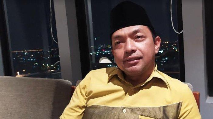 Optimistis Maju di Surabaya, Gus Hans Irit Bicara Pilkada, Fokus Tangani Covid-19 di Kota Pahlawan