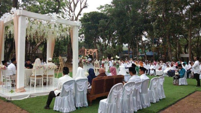 Ingin Menggelar Hajatan Pernikahan Saat Era New Normal di Surabaya? Lihat Dulu Ketentuan Berikut Ini