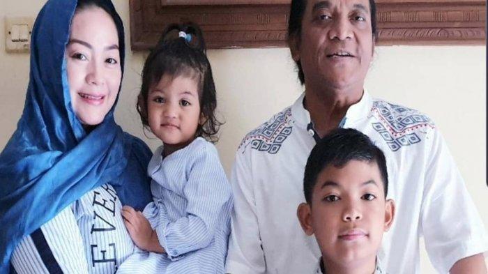 BERITA TERPOPULER SELEB: Chat Terakhir Didi Kempot dan Istri & Menu Buka Puasa Maia Estianty