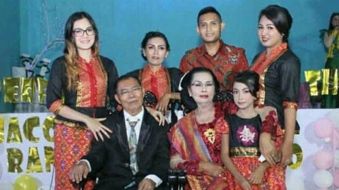 Tak Sembarangan Sosok Ayah Nella Kharisma, Calon Keluarga Dory Harsa 'Nyeni', Lihat Pekerjaannya