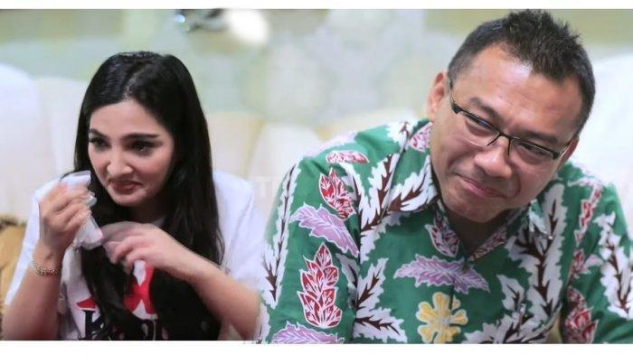 Blak-blakan Ashanty Kesal ke Suami soal Rumah Mewah di Bali, Anang Pamit 'Hengkang': Ngomel Terus