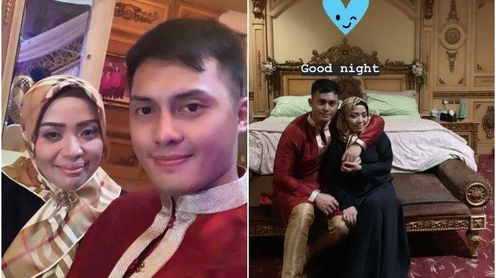 Ibu Kandung Punya Suami Brondong, Anak Muzdalifah Syok Lihat Kelakuan Fadel Islami ke Istrinya