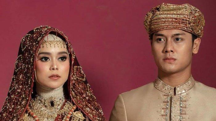 Link Live Streaming Lamaran Rizky Billar dan Lesty Kejora Sore Ini, Acara Digelar Outdoor di Lembang