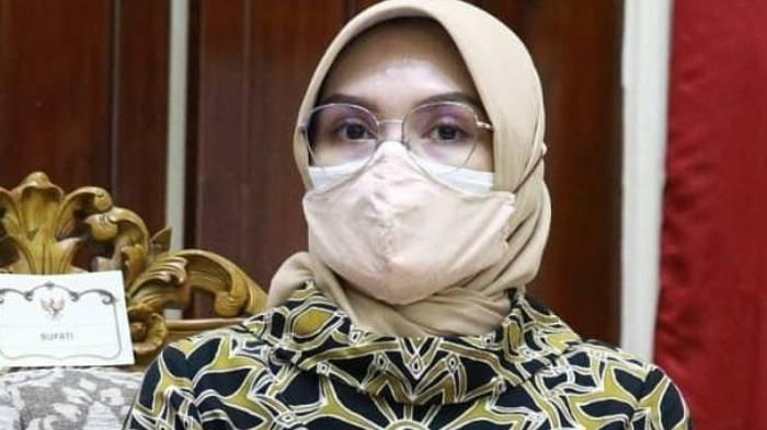 Bupati Tantri-Hasan Aminuddin Tersandung Kasus KPK, NasDem Jatim Prihatin, Tegaskan Mekanisme Partai