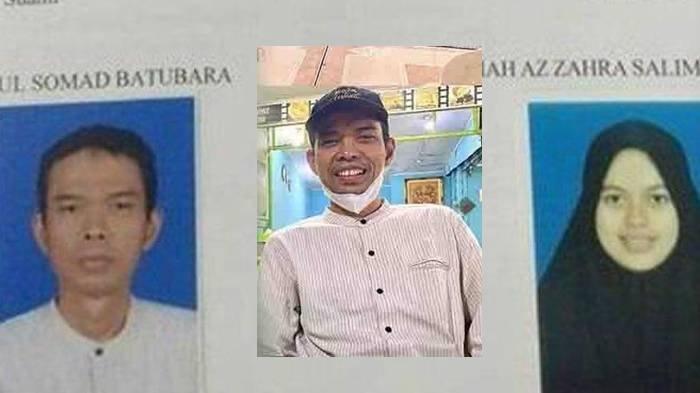 Calon Istri Ustaz Abdul Somad 'Kaya & Usia 19 Tahun', Umi Gembar-gembor Anaknya Dinikahi Dai Kondang