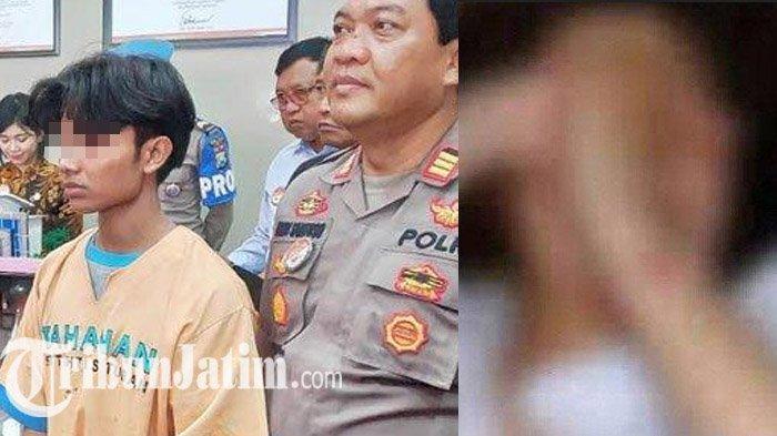 TERPOPULER JATIM: Viral Foto Tanpa Busana Siswi SMA di Tuban hingga Pencurian Motor di Malang