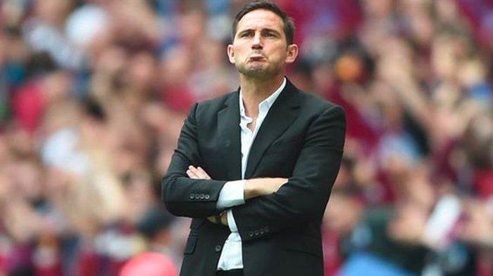 BREAKING NEWS - Chelsea Resmi Pecat Frank Lampard, 5 Kandidat Ini Bakal Jadi Pengganti
