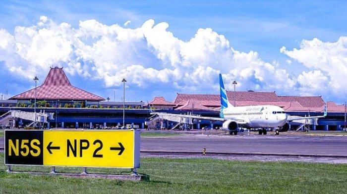Larangan Mudik, Mulai Besok Bandara Juanda Batasi Jam Operasional