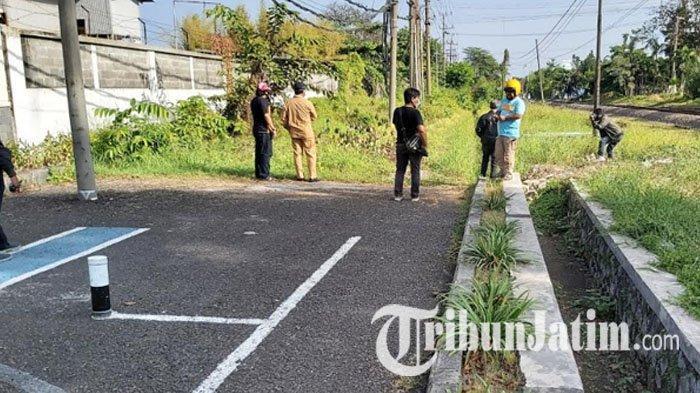 Frontage Road Sidoarjo Mangkrak, Pembebasan Lahan Belum Tuntas, Kinerja Dinas PU Dievaluasi