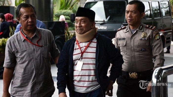BREAKING NEWS - Fuad Amin Mantan Bupati Bangkalan Meninggal Dunia di Graha Amerta Surabaya